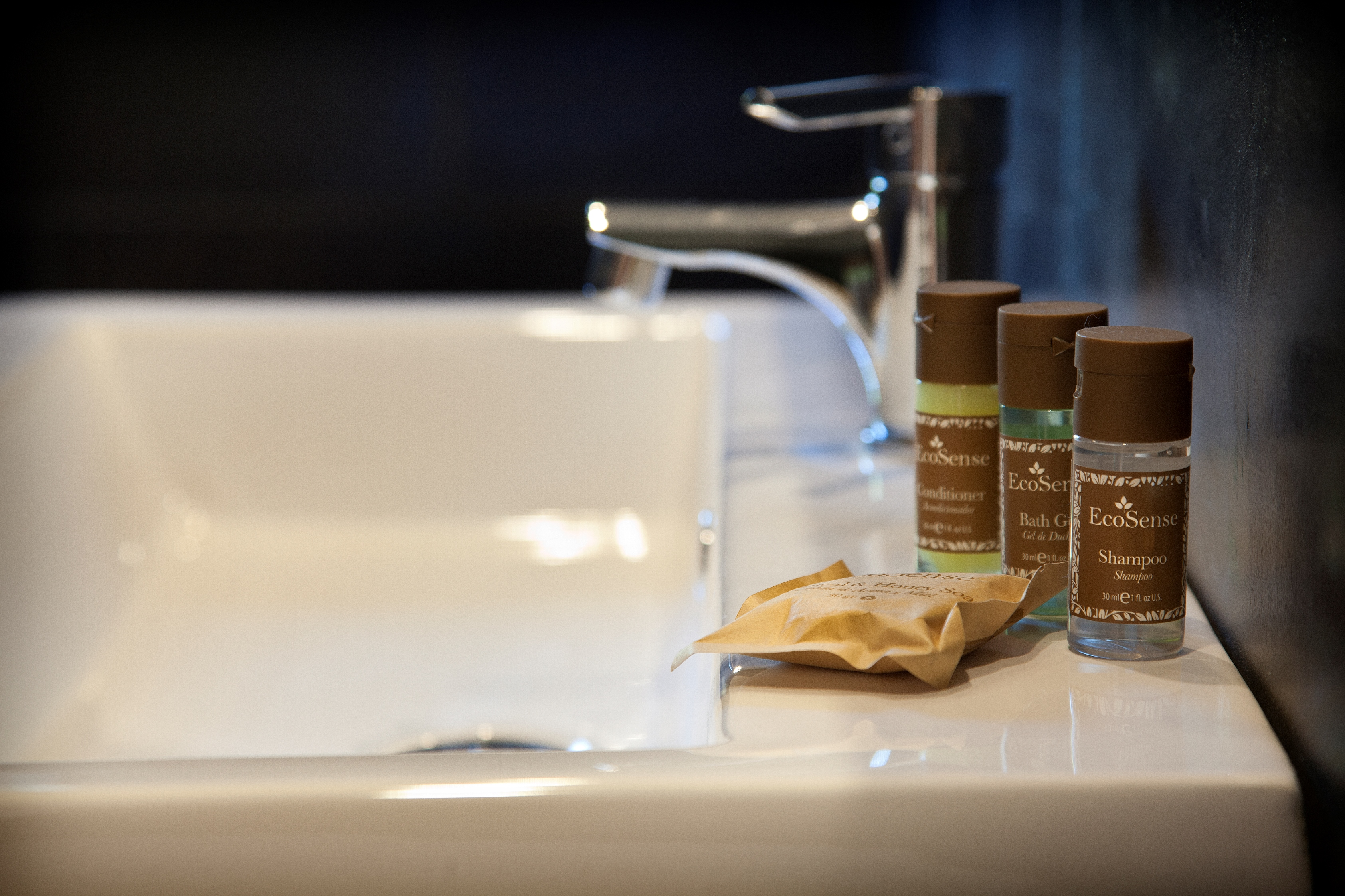 Lake Lodge Hotel Pucon_Amenities