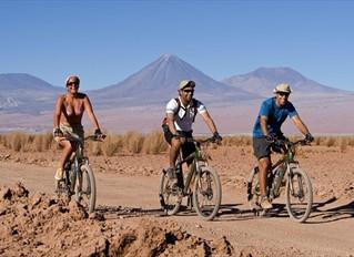 ¿Ciclismo en Chile? Una tendencia creciente con comentarios ganadores !