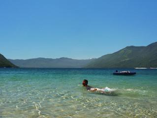 Opciones de Playas alrededor de Pucón