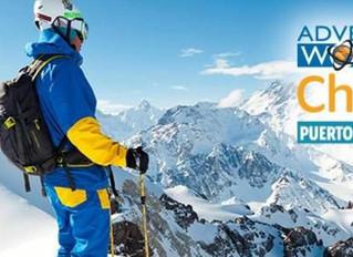 ATTA - Adventure Travel World Summit 2015 en Chile