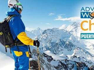 ATTA - Adventure Travel World Summit 2015 en Chile