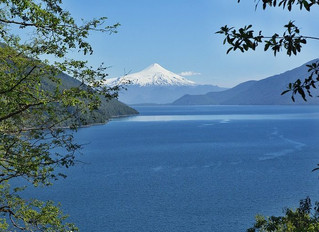 Road Trip From Pucon