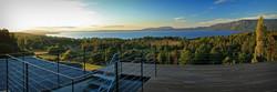 Lake Lodge hotel, Pucon