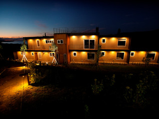Why choose Lake Lodge hotel in Pucón this July?
