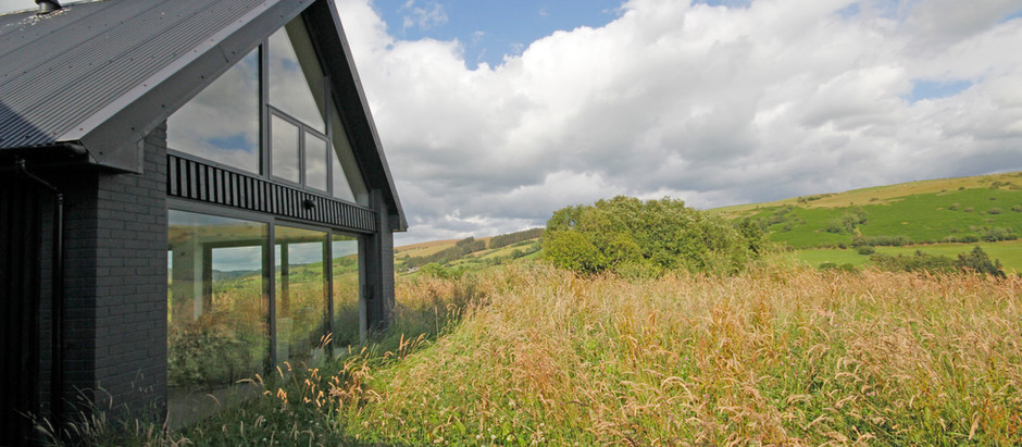 Summer House | West Wales