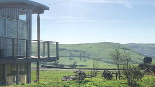 Little hill barn
