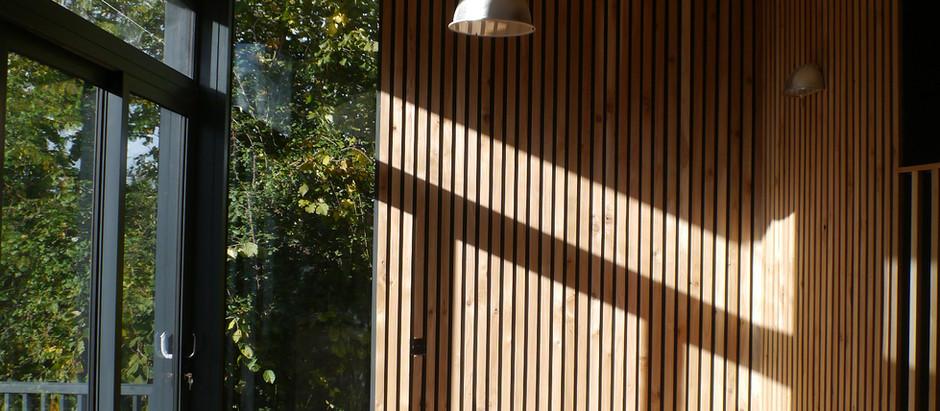 Apple Orchard Cabin's | Talgarth