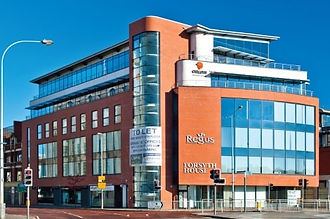 Belfast SELT Booking Centre   A1 and B2 Booking
