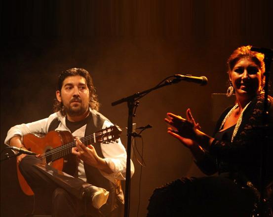 Antonio Rey & Mara Rey