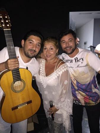 Mara & Miguel Poveda