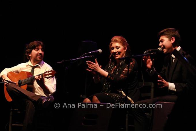 Mara & Jose