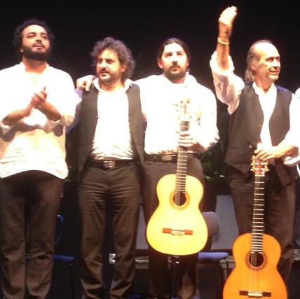 Paco de Lucia Group