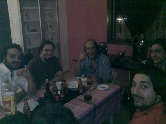 Paco de Lucia & friends