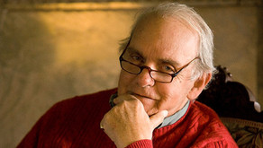 THE GIFT OF THE ORDINARY: WRITING FAITH AND LIFE WITH FREDERICK BUECHNER