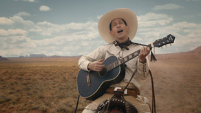 SOULS THAT CRY FOR WATER – BUSTER SCRUGGS AND THE MEANING OF LIFE