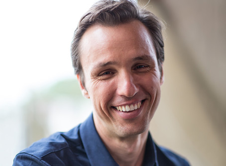 IN THE RING WITH MARKUS ZUSAK