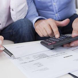 Hulp bij belastingaangifte - Budgetcare