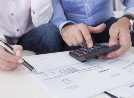 Limiting Tax Liability Through Your Business