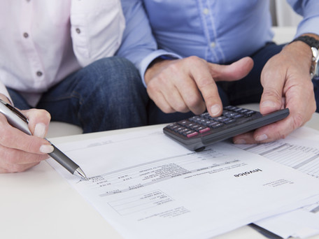 Why You Need to Look at Expense Ratios.
