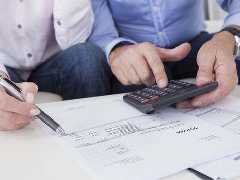 Simplifying your tax return