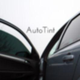Auto Tint Nottingham