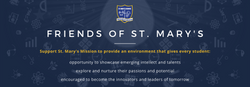 Friends of SMS Website Banner