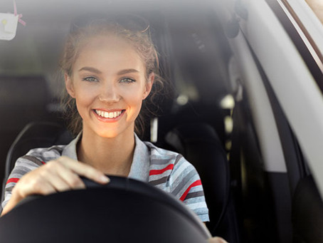 Preparing Your Teen To Start Driving