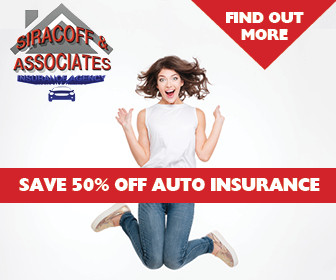 Want To Save 50% On Your Auto Insurance?