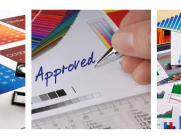 所見即所得 – 利盟科技超越您對彩色打印及掃描的各種預期