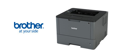 Printing Securely - Brother