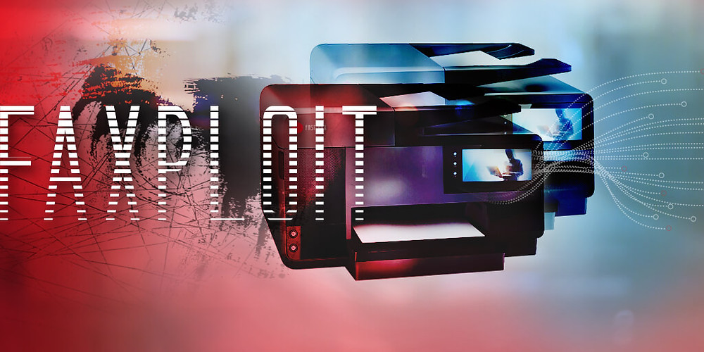 Faxploit Fax Machine Hacking
