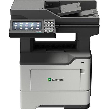Lexmark MX622ade MFP Mono Laser