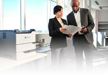 Lexmark Wants To 'Future-Proof' Itself With Newest Product Launch