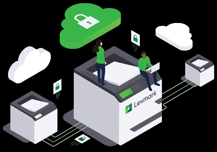 Lexmark Cloud Service