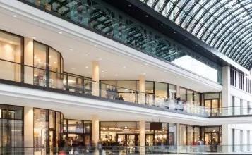 利盟零售行業標牌解決方案,精准信息及時傳遞