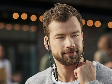 Jabra Elite 65e brings 'total' noise cancellation solution to consumers