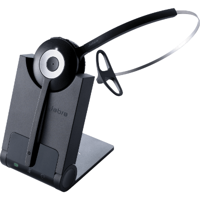 The Jabra Pro 900 are certified for Skype