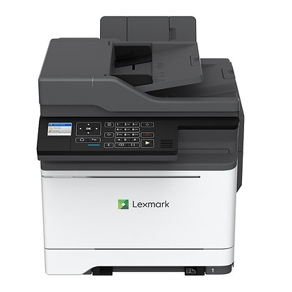 Lexmark CX421adn 多功能彩色鐳射打印機