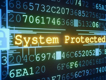 縮小企業安全差距:利盟打印設備的5大功能