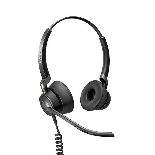 Jabra Evolve 75 Uc Stereo Wireless Bluetooth Headset: Pacific Logic