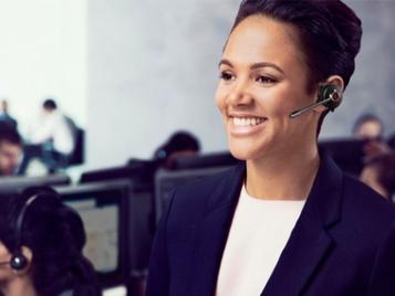 Jabra Engage – 專為通話體驗及安全而設的商務頭帶式耳機