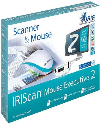 IRIScan™ Mouse Executive 2