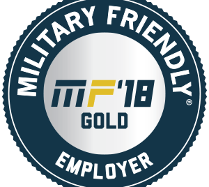 Lexmark named Military-Friendly Employer for third straight year