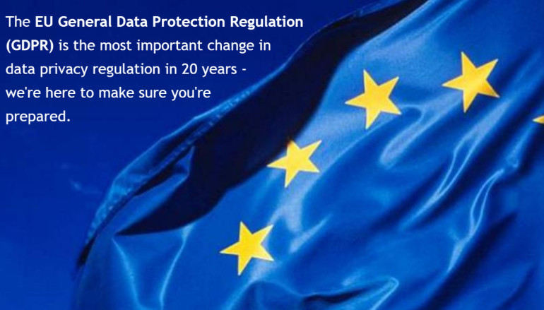 GDPR-is-the-most-important-change-in-data-privacy-regulation-in-20years