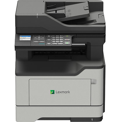 Lexmark MX321adn MFP Mono Laser
