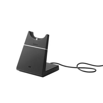 Charging stand for Evolve 75