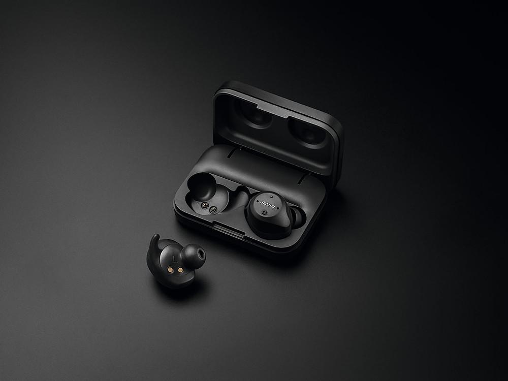 Jabra Elite Sport - True wireless sports earbuds