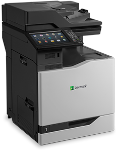 CX825 打印機