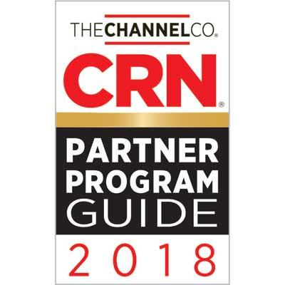 The 2018 Partner Program Guide - CRN