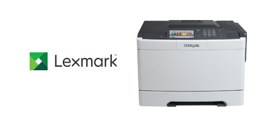 Printing Securely - Lexmark